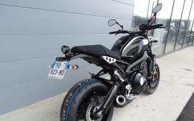 XSR 900 BLACK SERIES